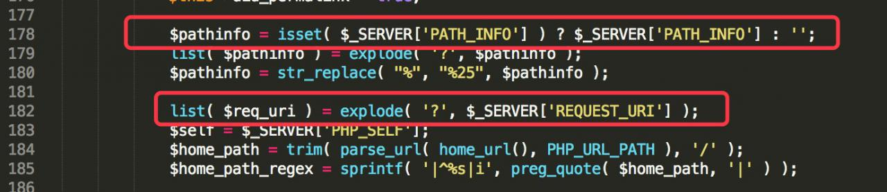 WordPress中文链接打开404的解决办法 网站开发