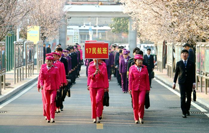 亳州工业学校职业化训练成绩斐然 自媒体
