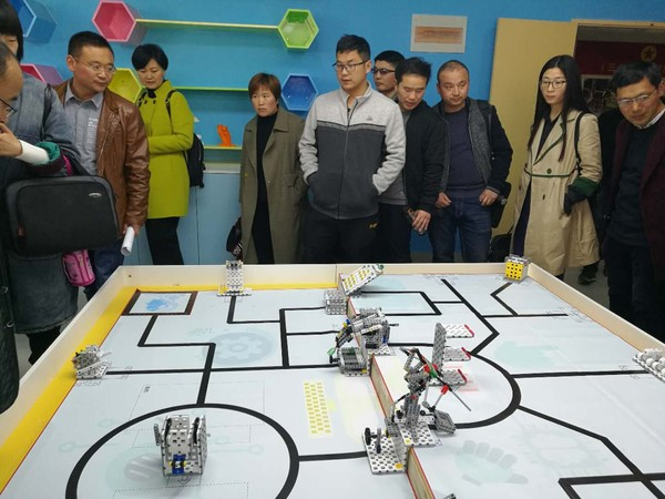 亳州市培训120位中小学电脑制作暨3D创意创客辅导员 自媒体