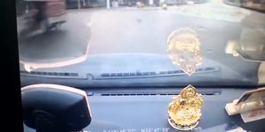 触目惊心丨亳州电动车交通事故实拍!看完这些,你还敢乱骑车吗? 自媒体