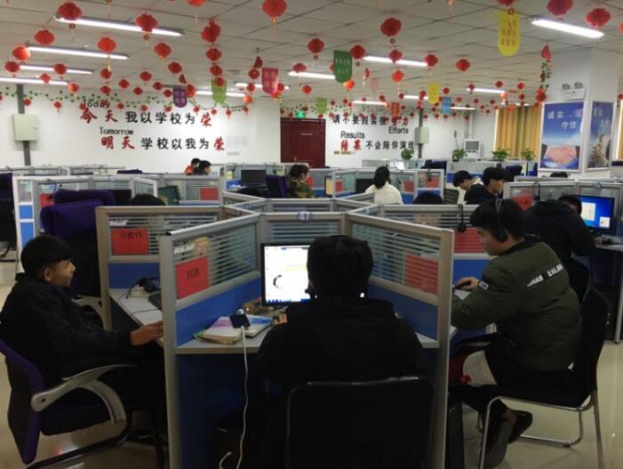 亳州中药科技学校校中厂规模升级 自媒体