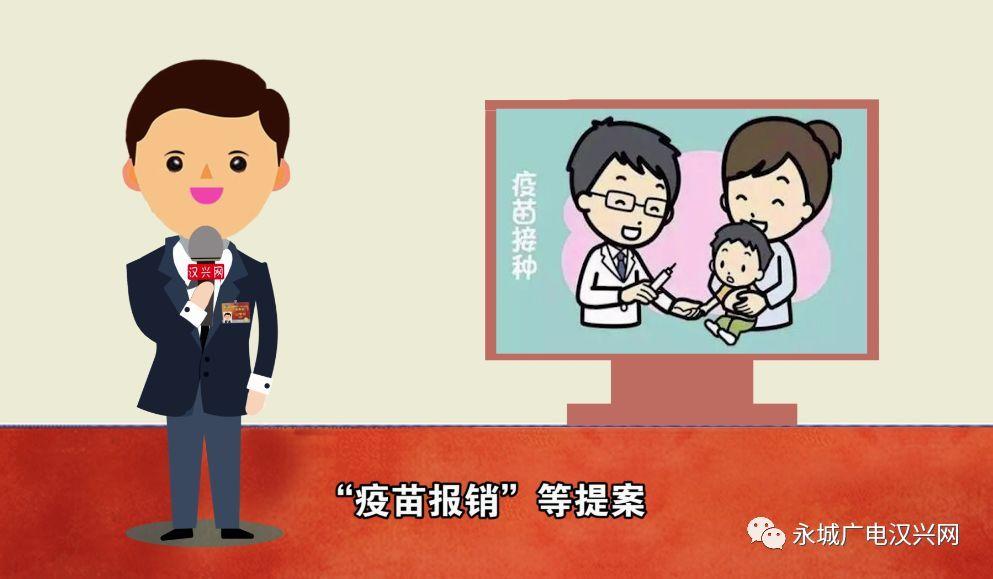 永城人,与您息息相关的政协提案动画版来咯 自媒体