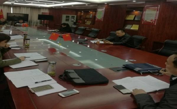 涡阳县教育局召开高中、初中素质教育质量管理奖励方案座谈会 自媒体