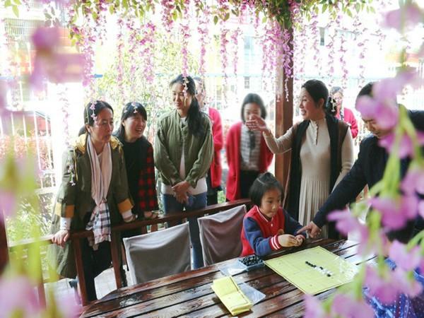 亳州幼师第一附属幼儿园接受省级一类幼儿园评估验收 自媒体