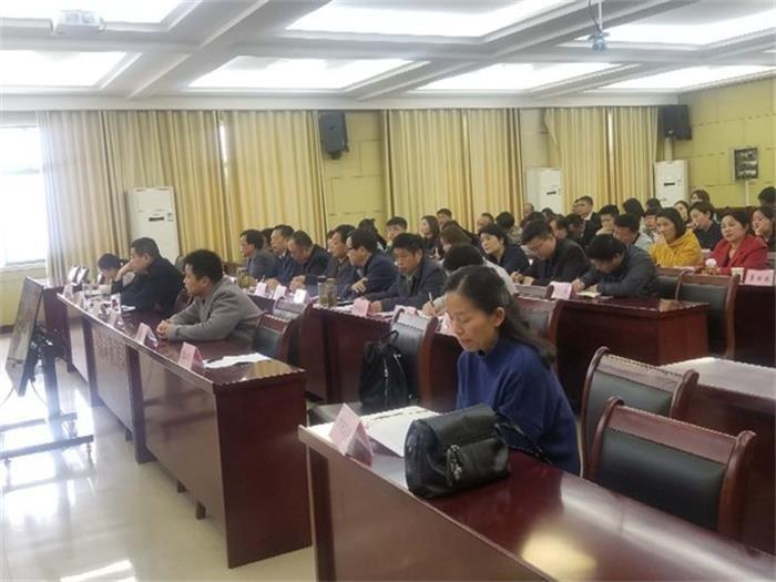 亳州市及早部署规范中职学校招生工作 自媒体