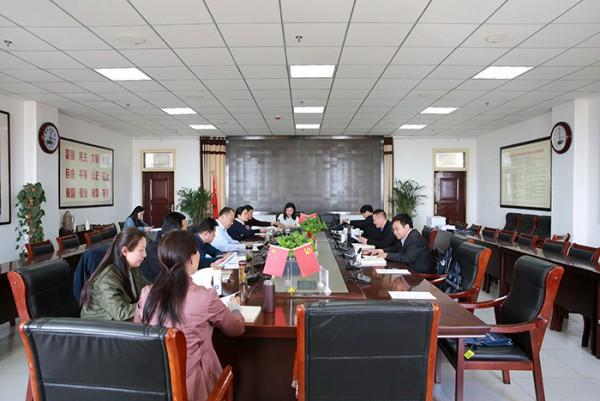 亳州幼儿师范学校凝心聚力抓效能多措并举促发展 自媒体