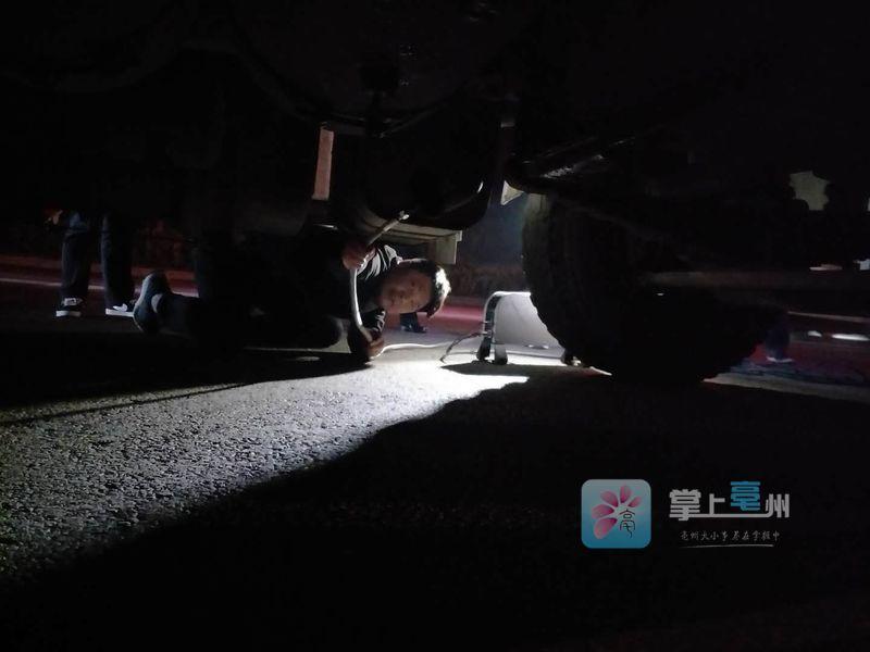 亳州驾驶员注意了!尾气超标排放最高罚款200元! 自媒体
