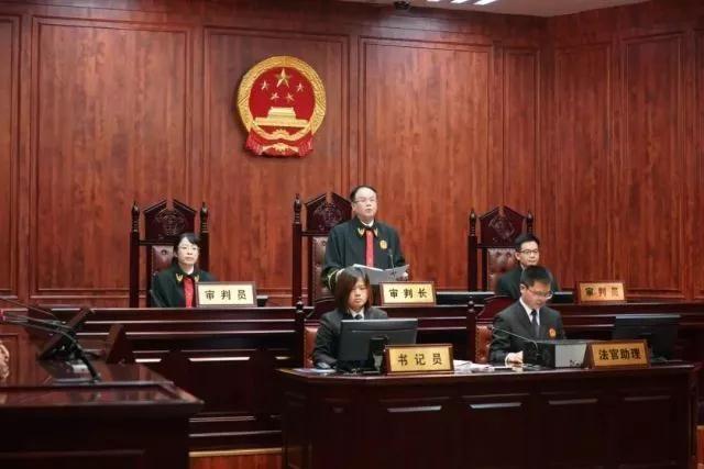 无期徒刑!安徽省原副省长陈树隆案一审宣判 自媒体