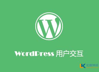 纯代码实现 WordPress 自定义添加、删除、修改用户角色及权限 网站开发