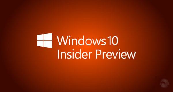 Win10 Build 10130有哪些变化 软件教程