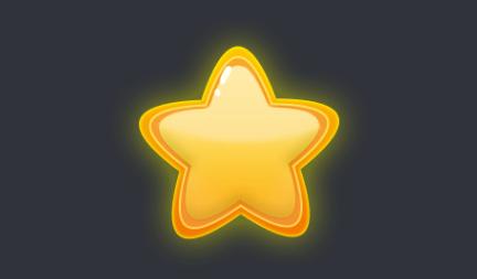 抖音拍蜜蜂屁股撒星星的表情包 肖战易烊千玺星星表情包 软件教程