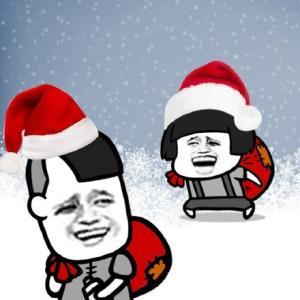 圣诞要礼物表情包大全 抖音圣诞节表情包图片壁纸 软件教程