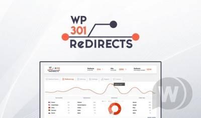 WordPress重定向插件 301 redirects Pro v5.71 汉化版