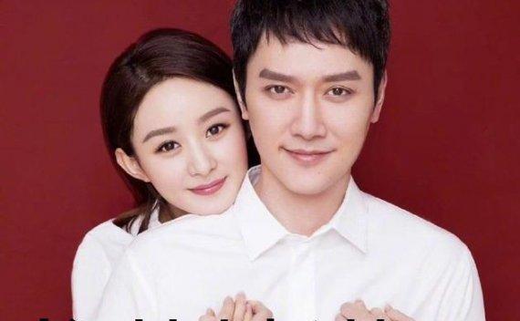 冯绍峰发文宣布赵丽颖产子:多了一位小小男子汉