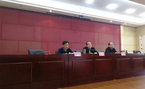 亳州市及早部署规范中职学校招生工作