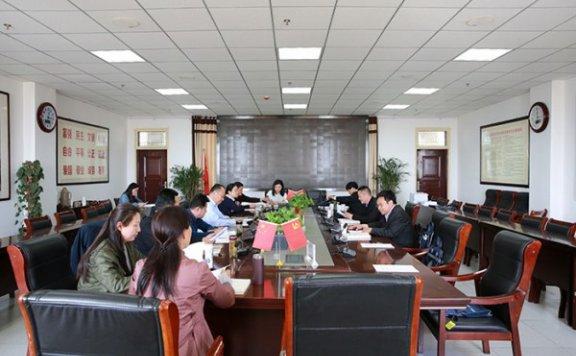 亳州幼儿师范学校凝心聚力抓效能多措并举促发展