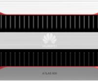 华为Atlas以50%第一份额中标中国移动AI服务器集采