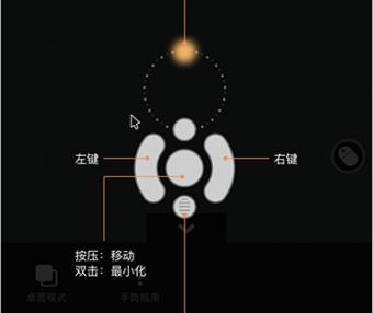 向日葵iOS主控端手势操作可实现什么功能?