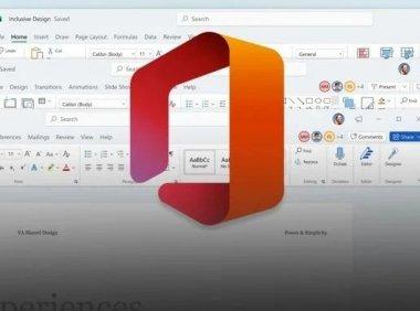 为适配Win 11,Office迎来最大的一次界面更新