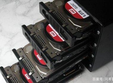 适合练手,在虚拟机中安装黑群晖,想要组建NAS服务器的看这里