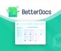 BetterDocs Pro v1.5.1汉化版 WordPress文档和知识库的最佳插件