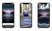 苹果秋季发布会邀请函彩蛋:使用 Safari 浏览器可查看