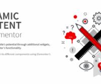 Dynamic Content for Elementor v1.13.4 汉化版-Elementor小部件 wordpress插件