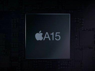 苹果A15处理器怎么样?相较于A14有多大提升?